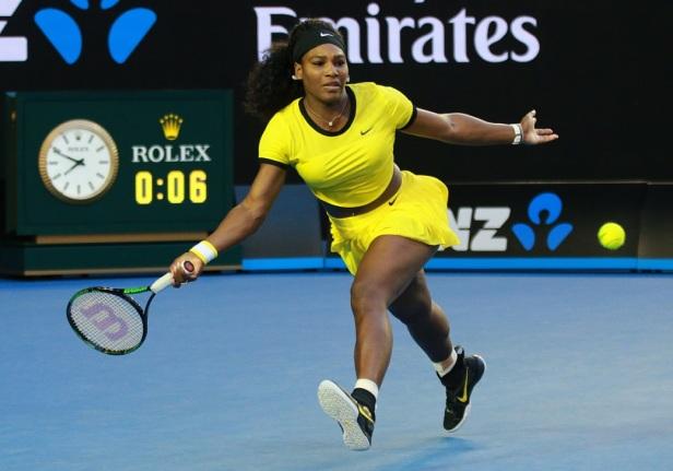 Serena- small