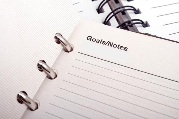 goals- small