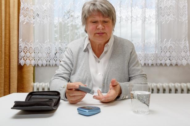 diabetes measure