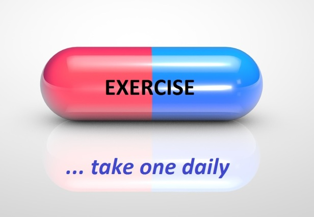 pill- exercise